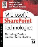 Kevin Laahs: Microsoft Sharepoint Technologies