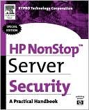 XYPRO Technology Corp: Hp Nonstop Server Security