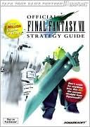 David Cassady: Final Fantasy VII Official Guide