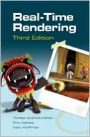 Taylor and Francis: Real-Time Rendering, Third Edition