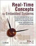 Qing Li: Real-Time Concepts for Embedded Systems