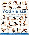 Christina Brown: The Yoga Bible