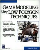 Chad Walker: Game Modeling Using Low Polygon Techniques