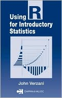 John Verzani: Using R for Introductory Statistics