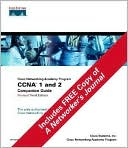 Cisco Press Staff: CCNA 1 and 2 Companion Guide and Journal Pack