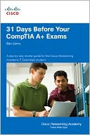 Ben Conry: 31 Days Before Your CompTIA A+ Exams