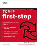 Mark A. Sportack: TCP/IP first step ( First-Step Series)