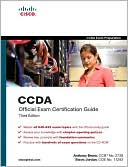 Anthony Bruno: CCDA Official Exam Certification Guide