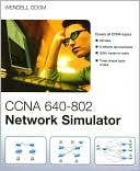 Wendell Odom: CCNA 640-802 Network Simulator (Practical Studies Series)