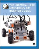 David J. Perdue: The Unofficial LEGO MINDSTORMS NXT Inventor's Guide