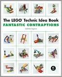 Yoshihito Isogawa: The LEGO Technic Idea Book: Fantastic Contraptions, Vol. 3