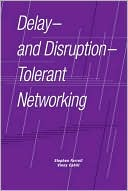Stephen Farrell: Delay- and Disruption-Tolerant Networking