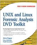 Chris Pogue: UNIX and Linux Forensic Analysis