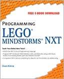 Owen Bishop: Programming Lego Mindstorms NXT