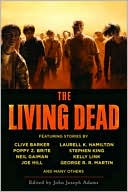 John Joseph Adams: The Living Dead