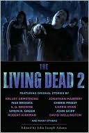 John Joseph Adams: The Living Dead 2