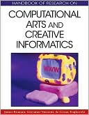 Giovanni Vincenti: Handbook of Research on Computational Arts and Creative Informatics