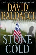 David Baldacci: Stone Cold (Camel Club Series #3)