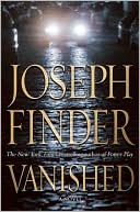 Joseph Finder: Vanished