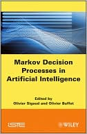 Olivier Sigaud: Markov Decision Processes in Artificial Intelligence