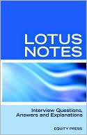 Itcookbook: Lotus Notes Interview Questions Answers