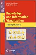 Sigmar-Olaf Tergan: Knowledge and Information Visualization