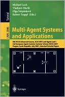 Michael Luck: Multi-Agent Systems and Applications
